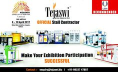 Tejaswi Services Pvt Ltd is Renewx Official Exhibition Booth Contractor offering Total Turnkey Solutions including Exhibition Booth Designer, Exhibition Booth FAbricator, Portable Exhibition Kit and Overall Booth Solutions for Renewx. Retail Security, Computer Security, Exhibition Stall Design, Exhibition Booth, Earth Moving Equipment, Construction Tools, In Mumbai, Stand Design, Make It Yourself