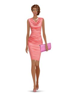 Styled with: Madison Harding, Three Dots, Cashhimi, Rebecca Minkoff, Karen London   Create your own look with Covet Fashion