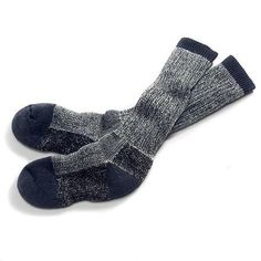 REI Merino Wool Expedition Socks These heavyweight, cushioned REI Merino Wool expedition socks are a perfect fit for cold-weather hiking and backpacking. NAVY ONLY_AT_REI $16.50
