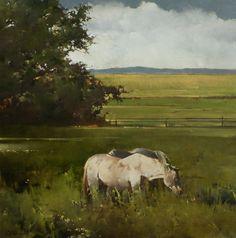 Deep Pasture by Joseph Alleman