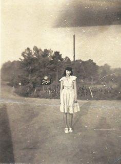 Grandma Sudie.  She HATED her name.