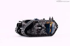Lego Army, Lego Military, Warhammer 50k, Lego Machines, Star Wars Design, Lego Spaceship, Lego Mecha, Lego Modular, Lego Construction