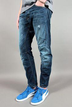 Jeans Lunik 00 J761