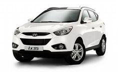 Hyundai IX35 Crossover Review