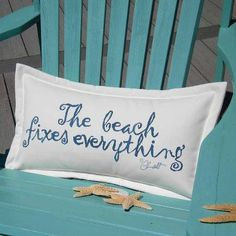 beach life...