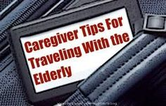 When traveling with seniors, all you need is a little extra preparation so that you and your loved ones can vacation in comfort—and worry-free.