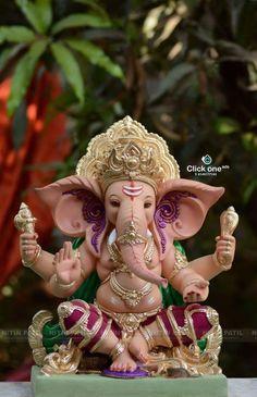 Jai Ganesh, Ganesh Lord, Ganesh Idol, Ganesh Statue, Shree Ganesh, Ganesha Art, Lord Shiva, Shri Ganesh Images, Ganesha Pictures