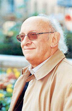 Πέτρος  Μάρκαρης (Petros Markaris)