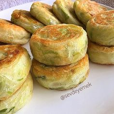 Turkish Recipes, Ethnic Recipes, Just Pies, Snack Recipes, Dessert Recipes, Good Food, Yummy Food, Eastern Cuisine, Pastry And Bakery