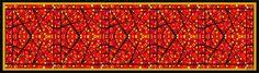 Echarpe - Scarf By Rose Canazzaro - R$ 220,00 no MercadoLivre