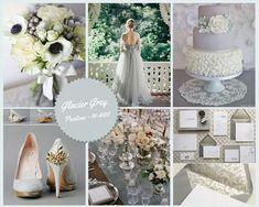 Tendencias de color para las bodas en 2015