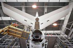 RUAG C-check Aviation News, Aviation Industry, Dassault Falcon 7x, Check