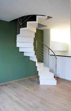 Pretty spiral staircase floor plan exclusive on indoneso.com Spiral Staircase For Sale, Spiral Staircase Dimensions, Staircase Design, Tiny House, Small Spaces, Stairs, Floor Plans, Exterior, Flooring