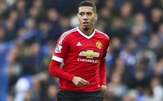 Smalling Admits He Was Relieved After Lingard Scored The Winner