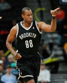 eb55eebde10 13 Best Jason collins brooklyn nets images | Brooklyn Nets, Jason ...