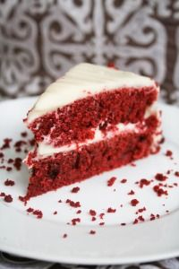 Red Velvet Cake- recommended recipe!  *need to rememebr to use hot coffee instead of boiling water
