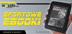 Sportowe #ebook.i już w naszej ofercie! Zapraszamy.