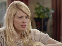 "Amanda De Cadenet.  Her show   ""The Conversation"" is supremely fun and entertaining!"