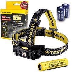 Fox Outdoor Batterie Main//avec magnetclip encore Chargeable DEL lampe lampe de poche