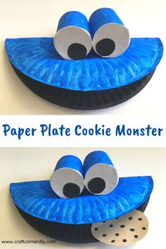 Paper Plate Crafts For Kids, Easy Crafts For Kids, Craft Activities For Kids, Toddler Activities, Art For Kids, Kid Art, Craft Ideas, Toddler Arts And Crafts, Baby Crafts