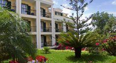 Hotel Quinta Bela S.Tiago - Funchal