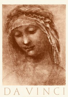 leonardo da vinci paintings drawings abc