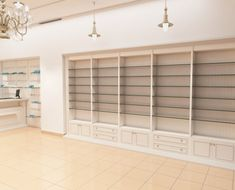 Shoe Store Design, Clothing Store Design, Retail Store Design, Showroom Interior Design, Retail Interior, Mobile Shop Design, Scarf Display, Home Library Design, Industrial Design Furniture