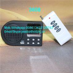 46.68$  Buy now - http://ali5dm.worldwells.pw/go.php?t=2021717372 - 10w speaker ultrasonic bird hunting decoy 46.68$
