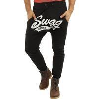 Calça Masculina Swag Gangster Pant swag Hip Hop Camiseta Masculina Gangster   Tshirt fashion moda estilo Style Lojas Marcom Man Men Homens http://busca.lojasmarcom.com.br/c-masculino/Gangster