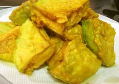 Eggplant Pakora Recipe -  Are you ready to cook? Let's try to make Eggplant Pakora in your home!