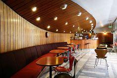 Kafe Spegeln | Gävle, Sweden