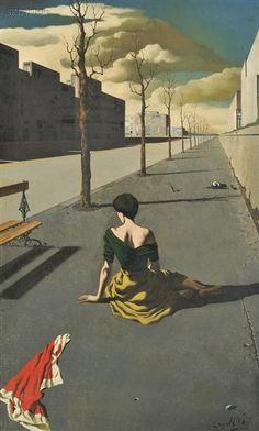 Le Dernière Heure - Jose Manuel Capuletti (1925-1976)