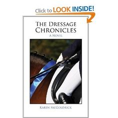 I love this book! Great read for dressage riders