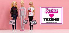 Tezenis apre un nuovo flagship store a Milano e presenta la Barbie Collection Tezenis flasghip store milano Barbie collection