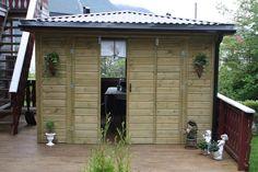 My pavilion