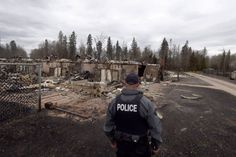 Fort McMurray wildfire: Will parts of city stay abandoned? Depends on oil prices