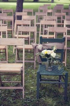 Unique Wedding Memorial Idea for Cathy