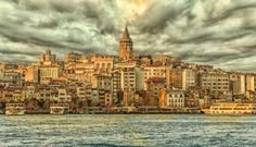 passport-life:  Istanbul | Turkey
