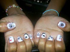 Moda & Belleza: Nails