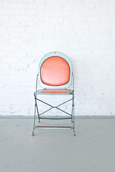 Mod Pod chair | Patina