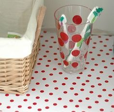 Roundup: 8 Great Uses for Oilcloth