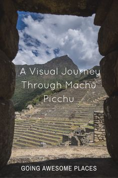 Ever wanted to know what it's like to do the 4 day Inca Trail hike to Machu Picchu? This gives you a glimpse into the trek through my lens. Come along for the adventure!