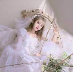 Beautiful Asian Girls, Beautiful Dolls, Beautiful Dresses, Princess Aesthetic, Aesthetic Girl, Girl Pictures, Girl Photos, Debut Photoshoot, Princess Kitty