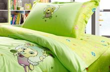 4 pieces set including quilt cover, bed sheet, pillow cover and cushion cover Bed Pillows, Cushions, Cotton Sheets, Quilt Cover, Bed Sheets, Toddler Bed, Pillow Cases, Quilts, Furniture