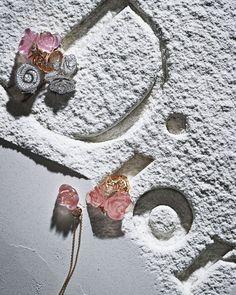 Michael Brunn:::Jewelry | stillstars.com: