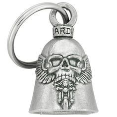 Ghost Rider Guardian Bells