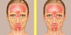 How Your Face Changes in Your 20s, 30s, and 40s http://www.womenshealthmag.com/beauty/how-your-face-changes-as-you-age