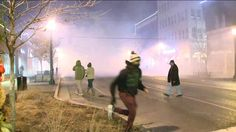 Judge extends order limiting Mo. police use of tear gas