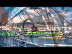 PIRAEUS PORT GREECE - slideshow (HD) 2K photos.