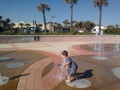 November 2010 Sun Splash Park